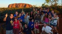 6-Day Adelaide to Alice Springs Small Group Adventure including Ayers Rock Kings Canyon and Coober Pedy