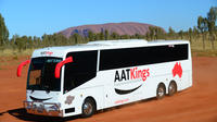Coach Transfer from Ayers Rock to Kings Canyon