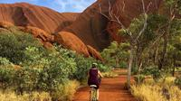 Uluru Outback Cycling Bike Hire
