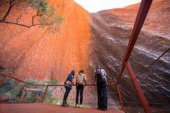 Uluru Sacred Sites Tour