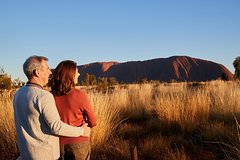 Discover Uluru: Aboriginal Art & Culture 4.5 Hours Tour