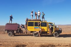 10 Day Adelaide to Alice Springs Adventure